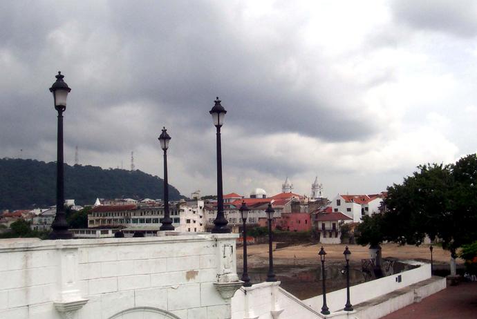 Casco Antiguo, República de Panamá