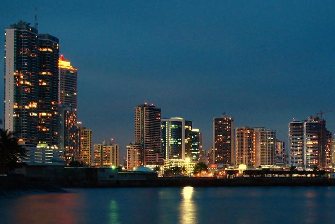 Ciudad de Panamá, República de Panamá