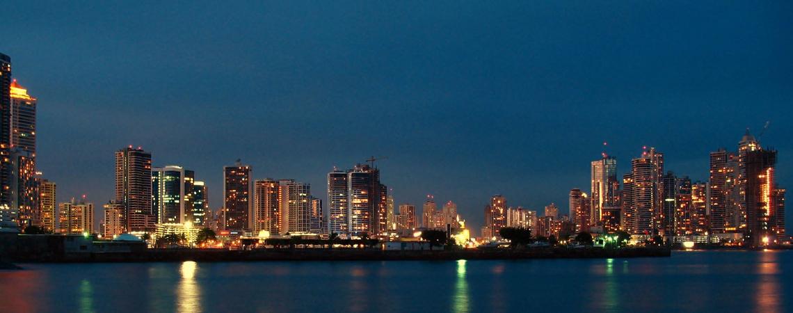 La Ciudad de Panamá: Dream Panama Tours