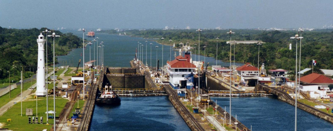 El Canal de Panamá: Dream Panama Tours