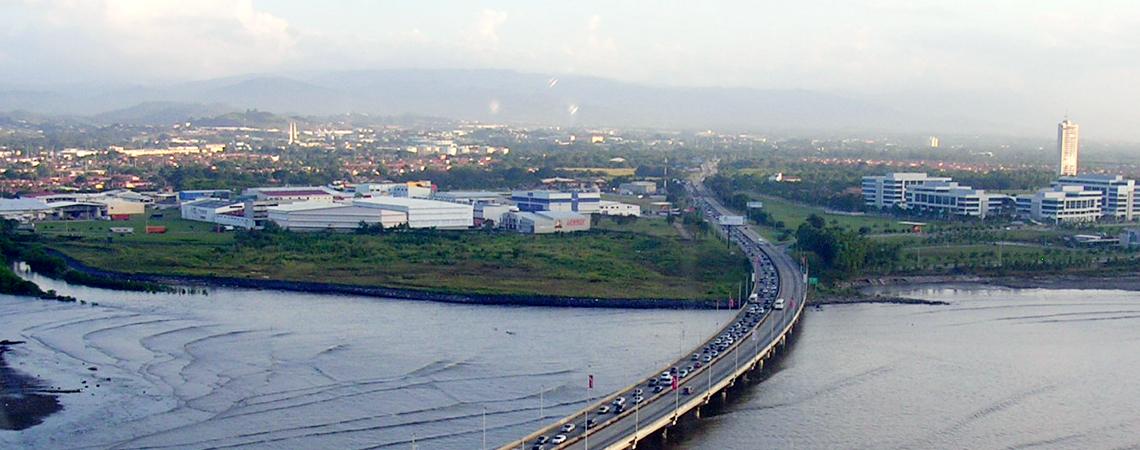 Ciudad de Panamá y corredor sur: Dream Panama Tours